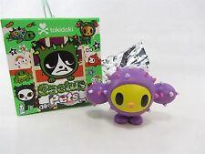 "Lil' Chicky chicken purple Sandy's Cactus Pets Vinyl Figure Tokidoki approx 2.5"""