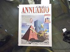 ANNUARIO DI OROLOGI LE MISURE DEL TEMPO 2002-2003
