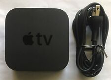 Apple Tv 4th Generation 32Gb, No Remote