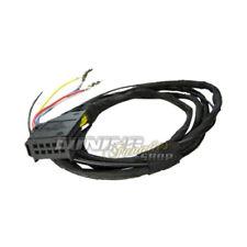 GRA Tempomat Kabelbaum Anschluss-Kabel Fahrzeugspezifisch für VW Polo 9N 9N3