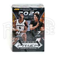 2020-21 Panini Prizm Draft Picks Basketball Blaster Box - Brand New & Sealed!