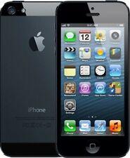 Apple iPhone 5 16GB Black NEW SEALED UNSEALED Smartphone (UNLOCKED) A-Grade