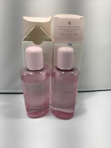 Mary Kay Oil Free Eye Makeup Remover #089100 New in box Lot Of 2