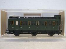III          #31200 SNCB Fleischmann 5075 05 Personenwagen 2 Serie 27 Kl Ep