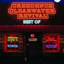Creedence Clearwater Revival - Best Of Ccr CD NEU & OVP Greatest Hits