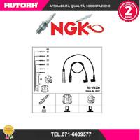 0937-G Kit cavi accensione Seat-Vw (NGK)