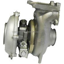 Turbocharger Quality-Built T2011