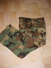 Military Surplus,Army,Cold Weather Field Pants,Sm Long
