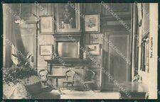Varese Gorla Minore cartolina QK5616