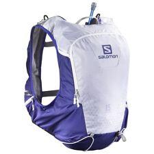 Salomon Skin Pro 15 SET Spectrum Blue/White, NS, RRP:130 GBP