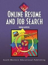 Rutter, Michael : Online Resume and Job Search: 10-Hour Se