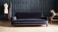 Perfect George Smith Large Jules Sofa To Be Reupholstered In Velvet Or Wool Rrp  £10,864