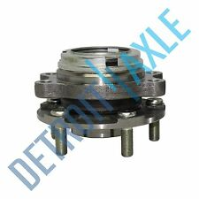 NEW Front Complete Wheel Hub and Bearing Assembly for Nissan Murano