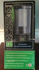 MARINELAND MAGNUS 330 SELF-STARTING AQUARIUM FILTER PUMP....330 GALLONS PER HOUR