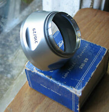 genuine  voigtlander 29mm push fit Lens hood # 310/29 & worn box