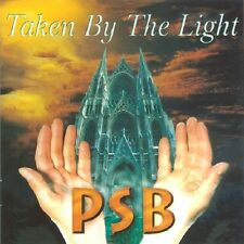 PSB ( PETER STEVENS BAND ) Taken By The Light CD ( o171a ) AOR - 162326