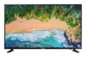 """Samsung 43"""" Class 4K (2160P) Smart TV (UN43NU6900FXZC)"""