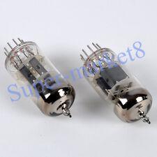 Full Music Audio Vacuum Tube 12AX7 ECC83 1 Matched Pair