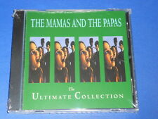 The Mamas and Papas - The ultimate collection - CD SIGILLATO