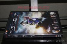 Tekken: Blood Vengeance Movie Anime DVD R1 Bandai Rare!