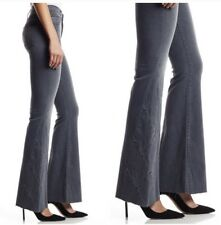 ad9c983343b Hudson Laurel High Waisted Flare Patchwork Bell Bottoms Size 30