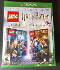 LEGO Harry Potter Collection [ Years 1-4 + Years 5-7 ]  (XBOX ONE) NEW