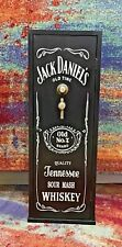 Jack Daniels Old No. 7 Cabinet Storage (Safe lookalike) NEW IN BOX