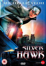 SILVERHAWK - DVD - REGION 2 UK