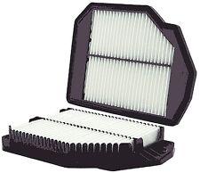 Air Filter WA10163 Wix