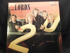 The Lords - 20 Jahre Lords / Gold Collection   2 LPs