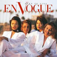EN VOGUE - BORN TO SING (EXPANDED 2CD DELUXE EDITION)  2 CD NEU