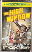The High Window by Chandler, Raymond 0140008519 The Fast Free Shipping