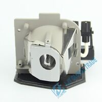 Replacement SP.89F01GC01 BL-FS180C Lamp in Housing for OPTOMA HD640 HD65 HD700X