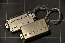 Humbucker Gibson PAF style fonocaptor de Les Paul SG es-333 es-335, etc