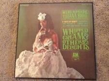 Herb Alpert Tijuana Brass TJB Whipped Cream Other Delights Album Cover Wall Art