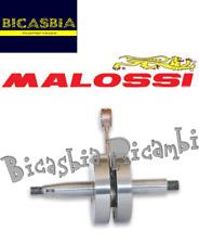 10437 - CIGÜEÑAL MALOSSI RHQ SP. 12 CORSA 39 HUSQVARNA CH RACING 50 2T AM6