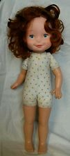 """Vintage 1982 Fisher Price My Friend Becky 16"""" Doll #218"""