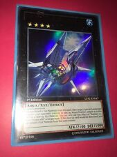 Number 101: Silent Honor ARK LVAL/MP14 Ultra Rare Mixed Editions Rank 4 XYZ