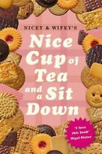 Nice Cup of Tea and a Sit Down, Wifey, Nicey, 0751537659, Book, Good