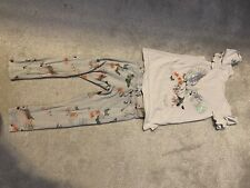 Girls Ted Baker outfit age 4-5 years