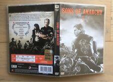 SONS OF ANARCHY - STAGIONE 1 COMPLETA COFANETTO 4 DVD COME NUOVO