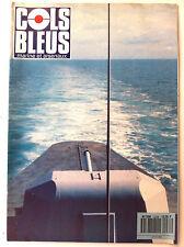 COLS BLEUS n°2238 du 27/11/1993; A l'ombre de l'union Jack/ Sitec sur Henaff