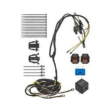 NEW VW Volkswagen Beetle Fog Light Lamp Wire Wiring Harness Kit OEM 5C1052186