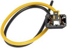 Headlamp Socket-Headlight Socket Dorman 84717