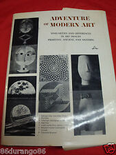 Adventure of Modern Art:Similarities and Differences in Art Images,...