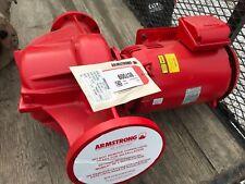 Armstrong Pump 6x6x8 4380
