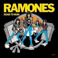 Ramones - Road to Ruin - New Ltd Blue Vinyl LP