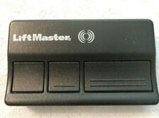 Used 373Lm Liftmaster Sears Chamberlain 3 Button gate fence garage door Remote