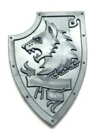 Questoris imperial knight Canis Rex / space wolves Banner / Storm / ion / shield