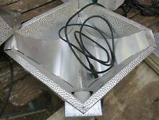 Ballast 600w plus reflecteur et ampoule